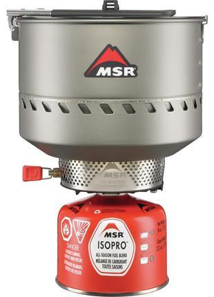 Система приготування їжі MSR Reactor 2.5L Stove
