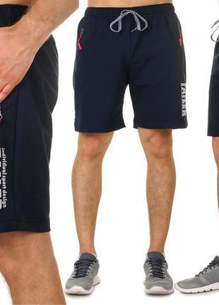 Мужские трикотажные шорты tailer (197)