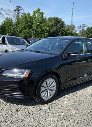 Volkswagen Jetta 2017 SE