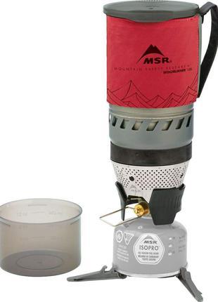 Система для приготування їжі MSR WindBurner 1 L