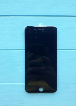 Дисплейный модуль LCD+touch Apple iPhone 8 Plus Black