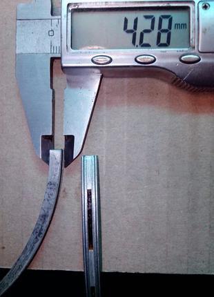 Кольца с эспандером для 3Д6, СССР