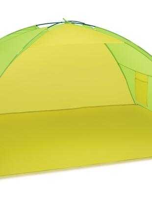 Палатка пляжная 200х130х90 см SKL11-249809