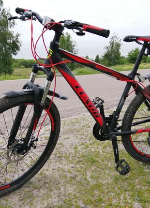 Велосипед горный, спортивный