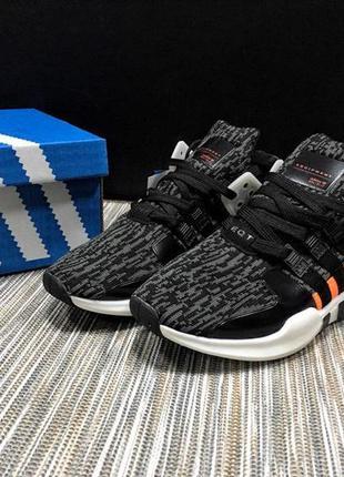 Стильные кроссовки adidas  equipment