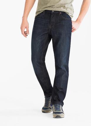 Подростковые стрейчевые мужские джинсы, скинни c&a s
