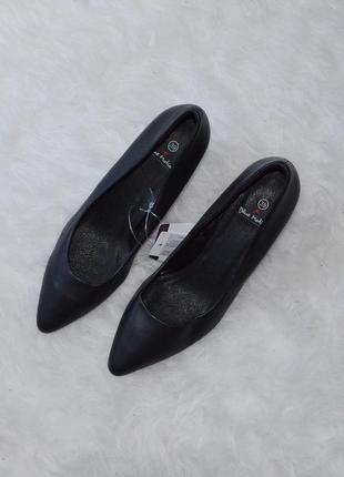 Туфли, лодочки