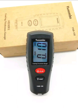 Цифровой толщиномерYunombo YNB-100