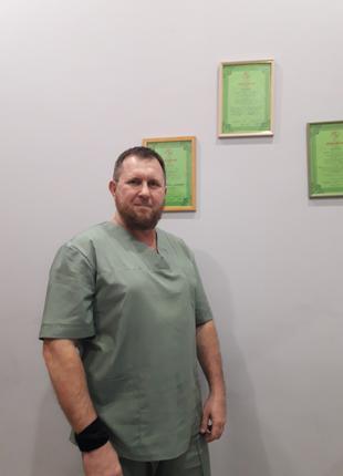 Мануальная терапия, правка позвоночника