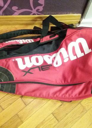 Рюкзак тенісний