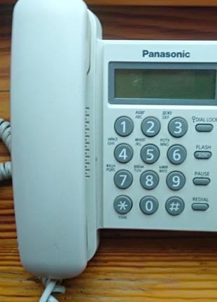 Телефон Panasonic kx-ts2356ua