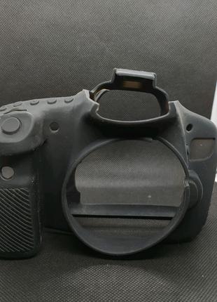 Canon EOS 60D чехол
