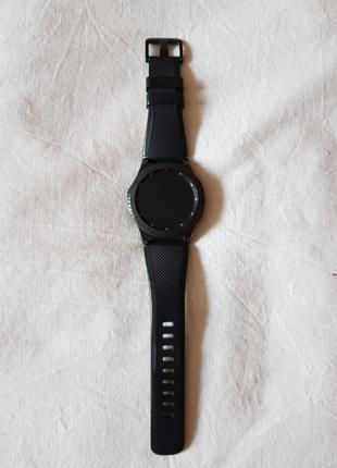 Часы Samsung galaxy watch gear s3 frontier