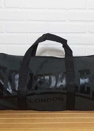 Сумка спортивная Lonsdale London