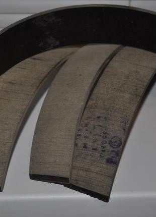 Тормозные накладки ВАЗ 2101 Ссср