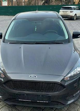 Продаю Ford Focus SE