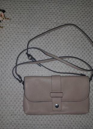 Стильная сумка кросс-боди