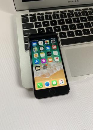 IPhone 6s 16gb Neverlock Space Gray #473