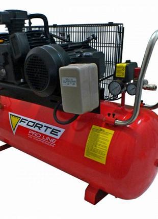 Компрессор FORTE W-0.5/101 (380В., 520 л/мин.)Бесплатная доставка