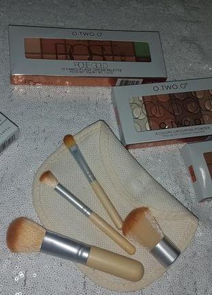 Набор косметики для макияжа o.two.o /консилер / контуринг / ха...