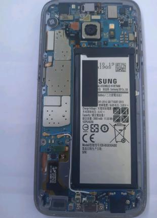 Samsung g930 s7 батарея ориг