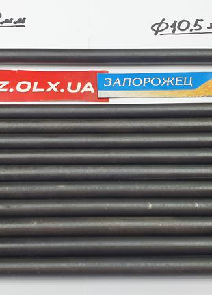 Шпилька самонарезная конусная на 11 в блок ЛУАЗ ЗАЗ 968 запчасти