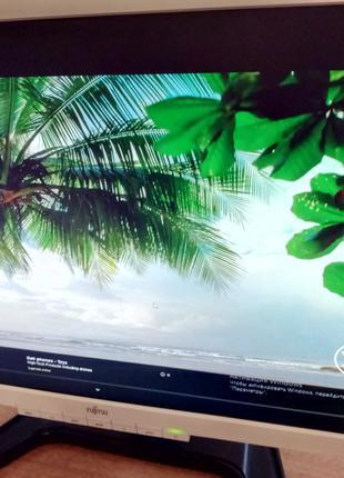 Монитор 24 IPS Full HD
