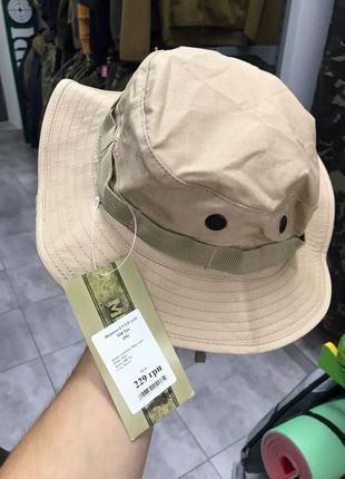 Панама Mil Tec літня/ Летняя панама/Панама Муржская