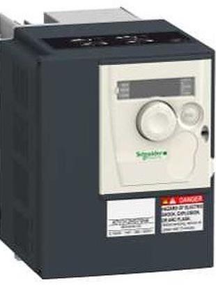 Преобразователь частоты 1.5 кВт Schneider Electric Altivar 312