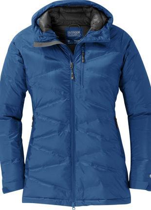 Outdoor Research Arcteryx Montane Rab HM женская куртка пуховка
