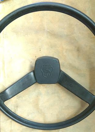 Колесо рулевое ГАЗ 3307, газель 3302, 4301
