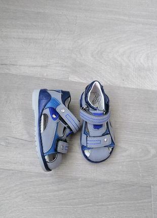 Босоножки для мальчика, сандали для мальчика том м