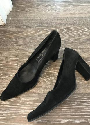 Туфли  daniel hechter