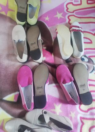 Нове шкіряне взуття розпродаж!!!!!