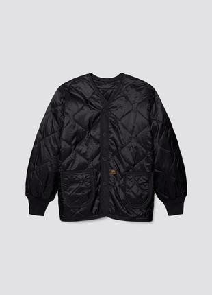 Куртка-подстежка als92/liner alpha industries