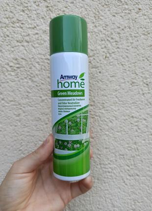 Концентрований освіжувач повітря і нейтралізатор запаху Amway