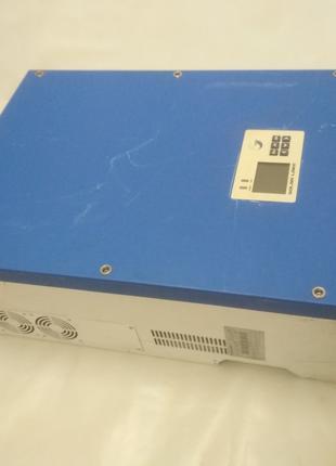 Сетевой инвертор для зелёного тарифа 10кВт Samil Power
