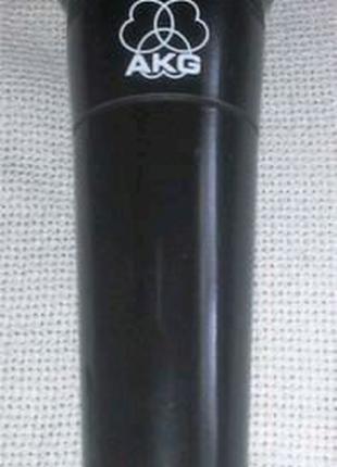 AKG- D9000 шнуровой микрофон
