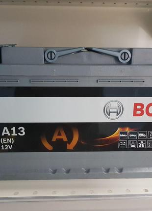 Акумулятор Bosch AGM S5 A13 95Ah 850A R+