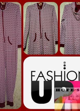 Кигуруми,слип пижама,футужама ,хлопковый спальный комбинезон 4...