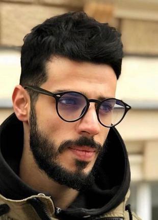 Имиджевые мужские очки Ray Ban