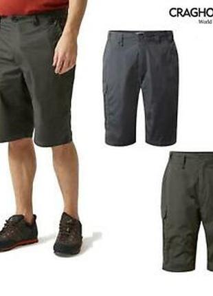 Трекинговые шорты craghoppers kiwi stretch