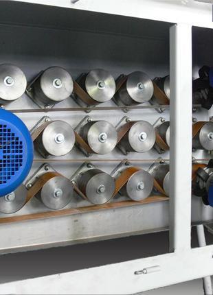 Ремень приводной на перосъемную машину К7-ФЦЛ7 3000х50х0,5мм ФЦЛ7