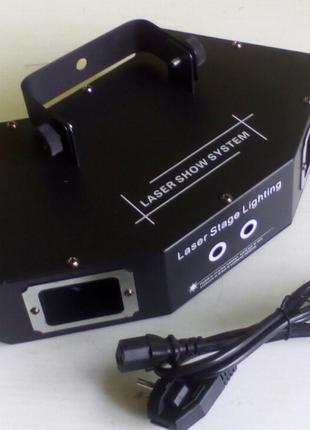 Лазерный проектор. Бесплатная доставка.