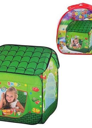 Детская игровая палатка 999-168