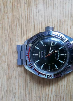 Продам часы, Амфибия, Восток механика