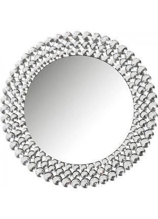 Настенное зеркало Diamond Fever Ø100cm