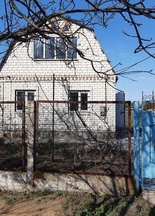 Жилой дом в деревне + отдельный дом под производство 380 В