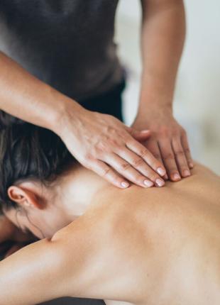 Антицеллюлитный массаж. Выезд на дом
