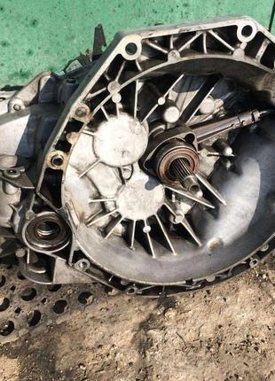 МКПП механическая коробка передач Renault Laguna II, Рено Лагуна